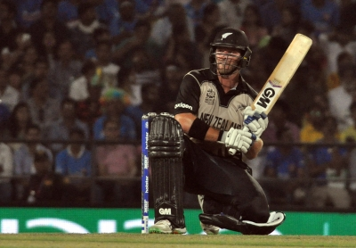 Corey Anderson quits international cricket for NZ, to play in USA