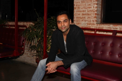 Abhay Deol is 'grateful' to play villain in Tamil film