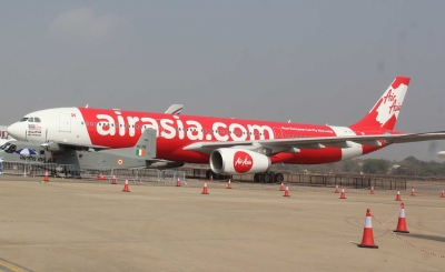 Passengers can make bookings from April 15 onwards: AirAsia