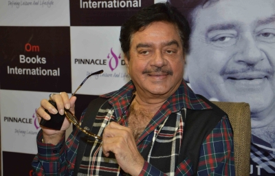 Situation changes, location remains the same: Shatrughan