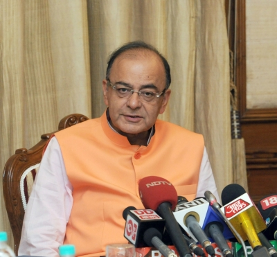 Arun Jaitley stable after kidney transplant (Lead)