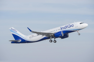 Indigo flight returns to Kolkata after snag