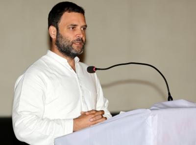 Rahul writes to PM, seeks package for Kerala, Tamil Nadu in wake of Ockhi