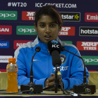 India take 1-0 lead in women s T20I series