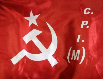 Kerala CPI-M worker kicks pregnant woman, arrested