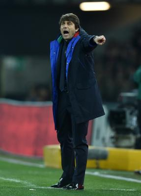 Coach Conte hopes to stay for long at Chelsea, denies Inter interest