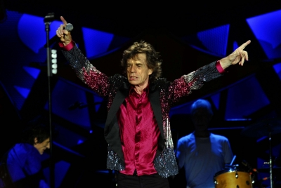 It s time Mick Jagger had vasectomy: Brother