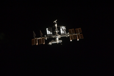 Trump administration plans to privatise ISS