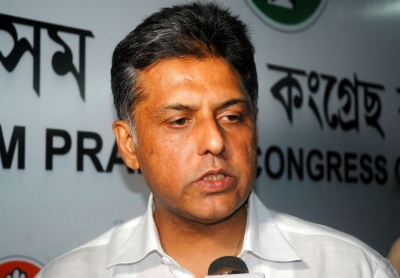 Is coronavirus a bio weapon, wonders Manish Tiwari