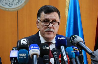 Foreign powers  blamed for Libya s instability