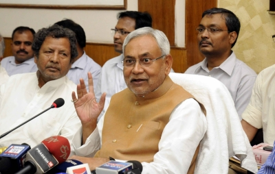 After Nitish charade,  motley secular parties  can t fight Modi: CPI-M