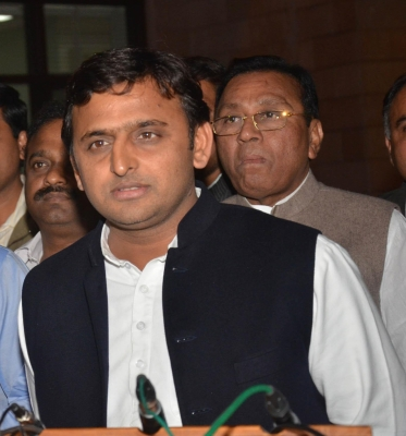 Ominous silence before the proverbial storm in Samajwadi Party (News Analysis)