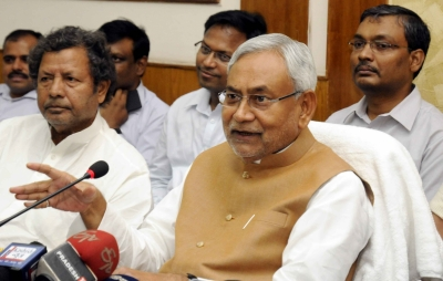 Bihar cabinet approves amendment to prohibition law