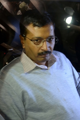 Kejriwal to meet Khattar over pollution