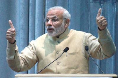 Contribution of women in Swachh Bharat Mission immense: Modi