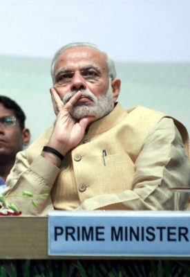 PM constantly monitoring Gorakhpur situation: PMO