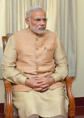 Odisha CM requests PM to stop Polavaram project work
