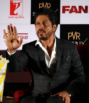 SRK, Kabir Khan collaborate to shoot tourism film (Lead)