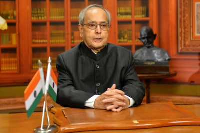 Pranab to honour freedom fighters to mark Champaran Satyagraha s 100th year