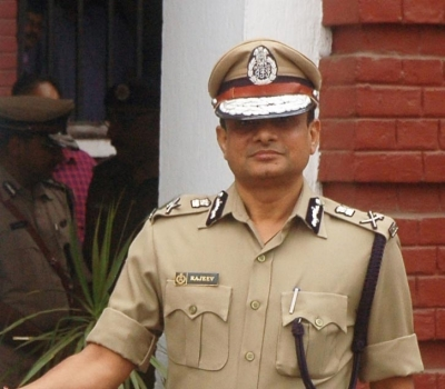 Saradha case: SC rejects Rajeev Kumar's plea