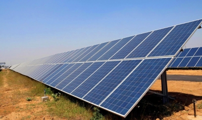 Odisha aims to produce 1,500 MW solar power by 2022