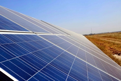 Solar manufacturing capacity to be tripled