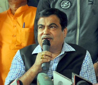 No illegality committed during Goa government formation: Gadkari