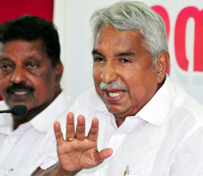 Be considerate to still-stuck Kerala diaspora: Chandy urges CM