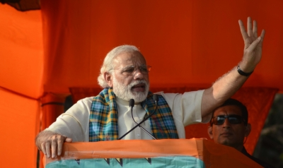Some tried to derail demonetisation but nation saw it through: Modi
