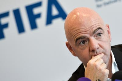 FIFA completes internal investigation into alleged corruption