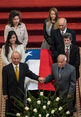 Experts gather in Chile to probe Pablo Neruda s death