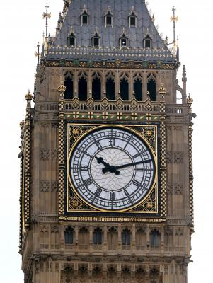 London s Big Ben to fall silent for four years