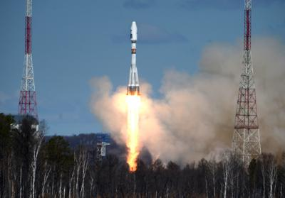 Russia's first space launch for 2020 delayed