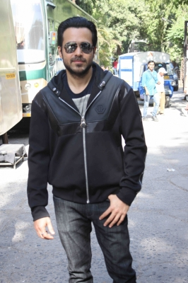 Every student, parent must watch 'Cheat India': Emraan Hashmi