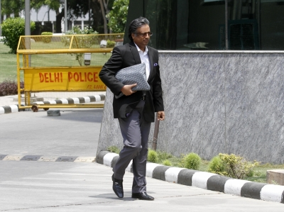 AgustaWestland case: Court dismisses ED plea on Gautam Khaitan's bail plea cancellation