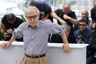 Woody Allen autobiography publisher to sue HBO over 'Allen V Farrow'?