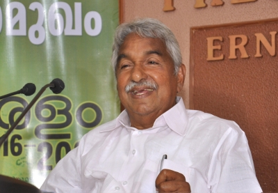 Meghalaya poll results will boost the Congress for 2019: Chandy