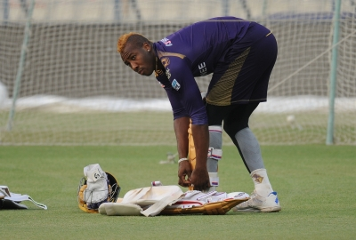 Lynn, Russell likely to play KKR s IPL opener