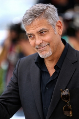 Clooney to move back to Los Angeles from London