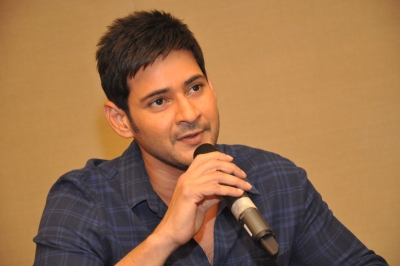 Mahesh Babu s  SPYder  release pushed to August 11