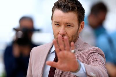 Joel Edgerton joins Barry Jenkins' series