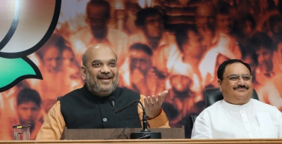 BJP holding 250 big, small rallies in Delhi on Friday
