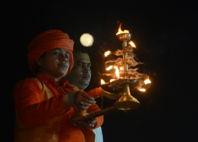 No ringing of bells in UP temples now (IANS Special)