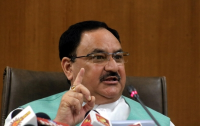 Nadda's maiden visit to Bihar as BJP chief on Feb 22