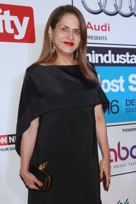 Ramola Bachchan comes up with another edition of Runway Rising