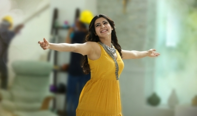 I know what to expect from trolls: Samantha Akkineni
