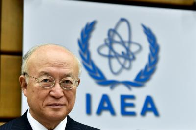 Iran continues to comply with nuclear deal: IAEA