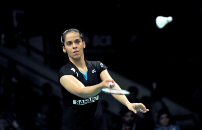 Saina loses in Denmark Open final