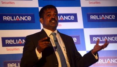 Reliance Securities  Q3 total income up 2%