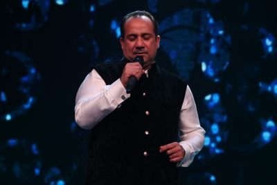 Rahat Fateh recorded song for  Maatr  before India, Pakistan tensions
